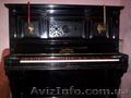пианино August Forster  - Изображение #4, Объявление #1212461