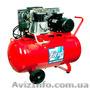 Поршневой компрессор FIAC AB100/350/220