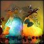 Удивительный светильник подушка - романтично,  креативно и оригинально.