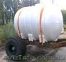 Пластиковые емкости для транспортировки воды