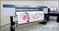 Широкоформатная печать в Житомире