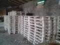 продаю Поддон деревянный,  новый, 1200*800,  настил - 5 досок