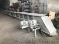 Безроликовый транспортер 21м
