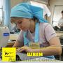 Швея,  портная для работы в Польше