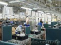 Работа в Чехии. Производство кондиционеров DAIKIN, Объявление #1605822